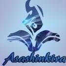 Asashinkira