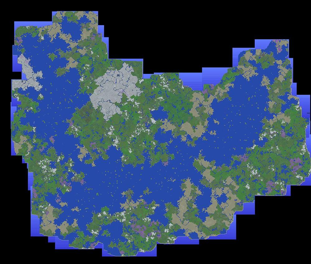 Karte Minecraft.Moinsen Stell Dich Vor Minecraft Forum