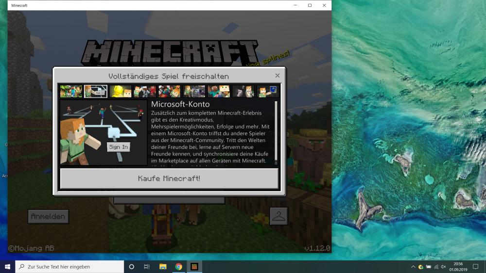 Minecraft Anmelden Geht Nicht
