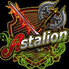 Astalion Server