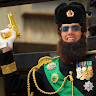 Dictator With Ushanka